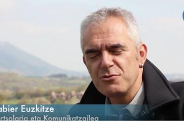 Xabier Euzkitze